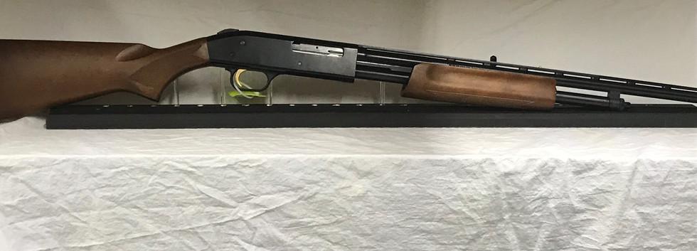 Mossberg 500 20 GA