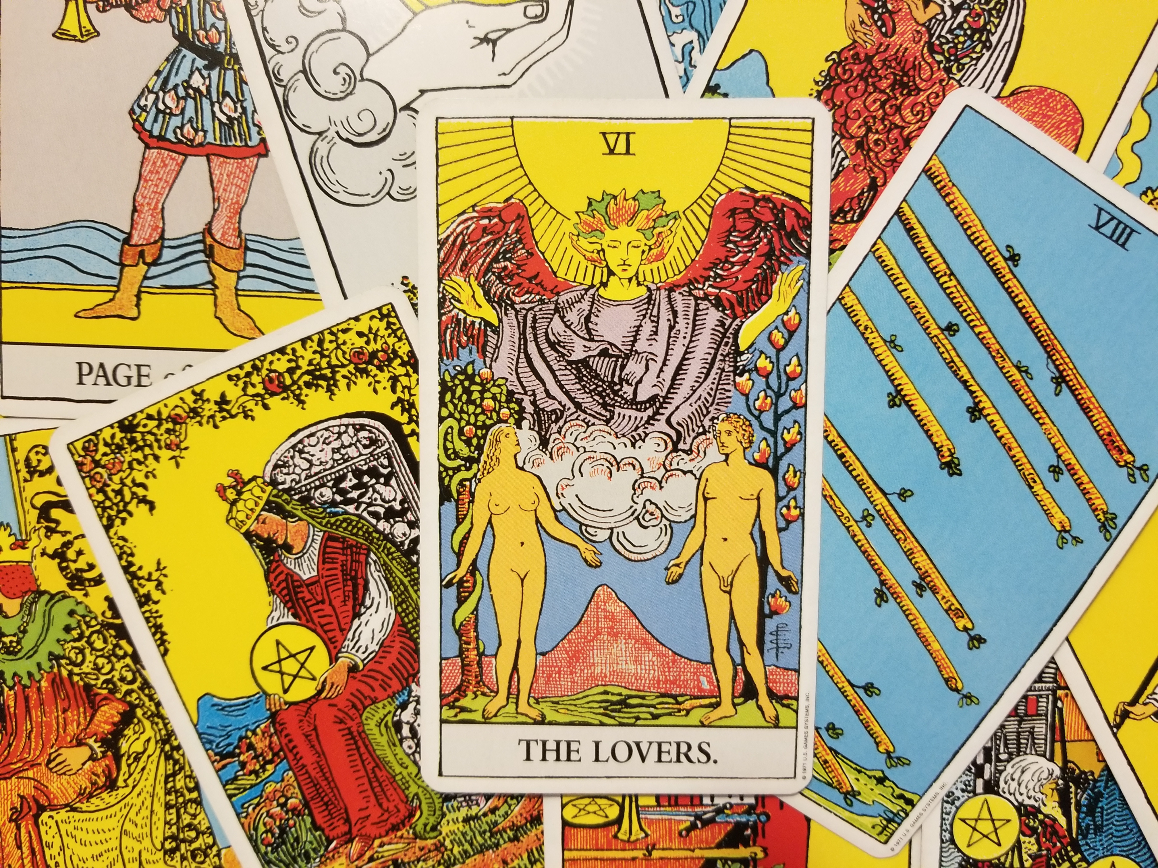 30 minute tarot reading by phone