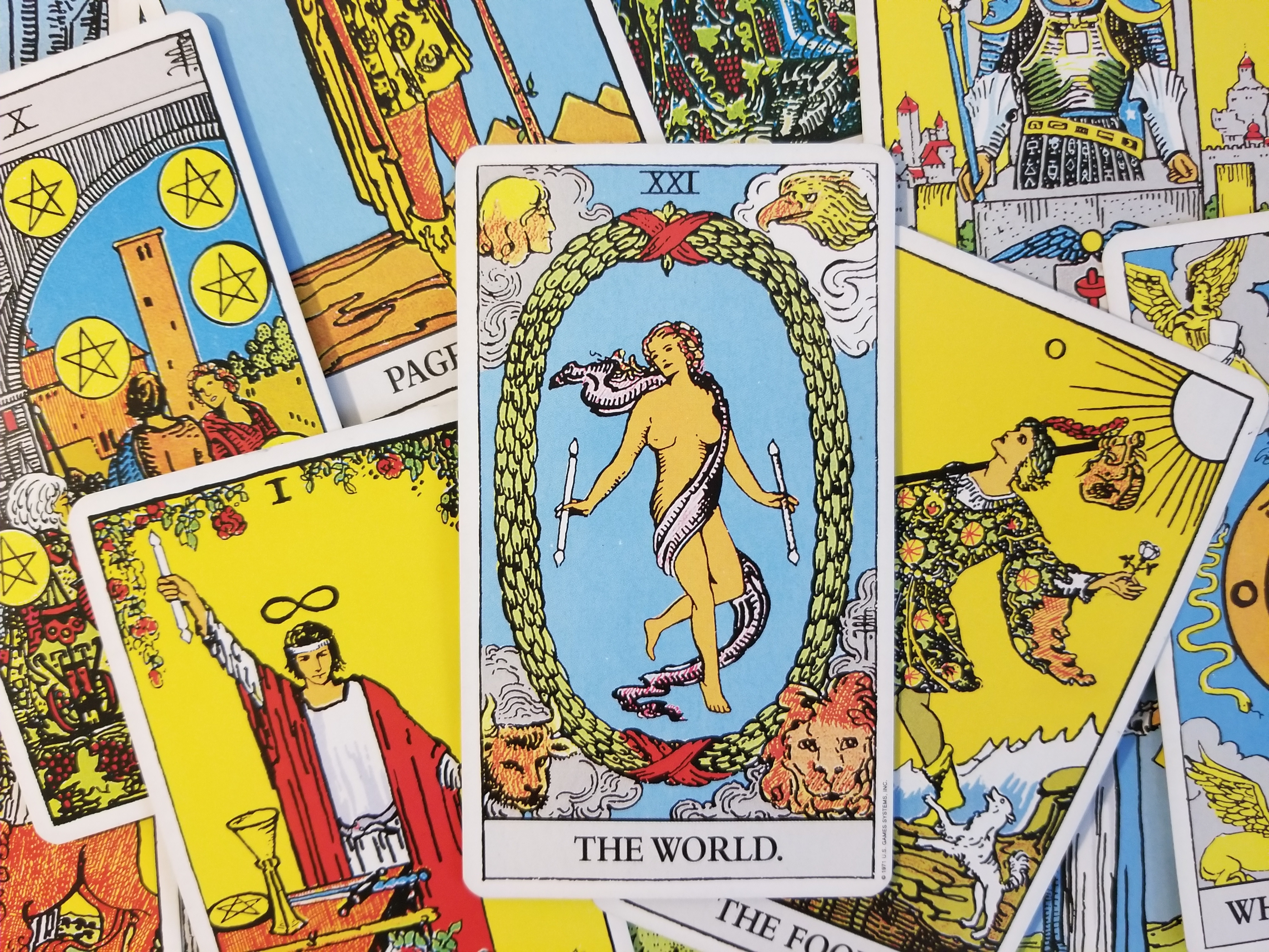 60 minute tarot reading by phone