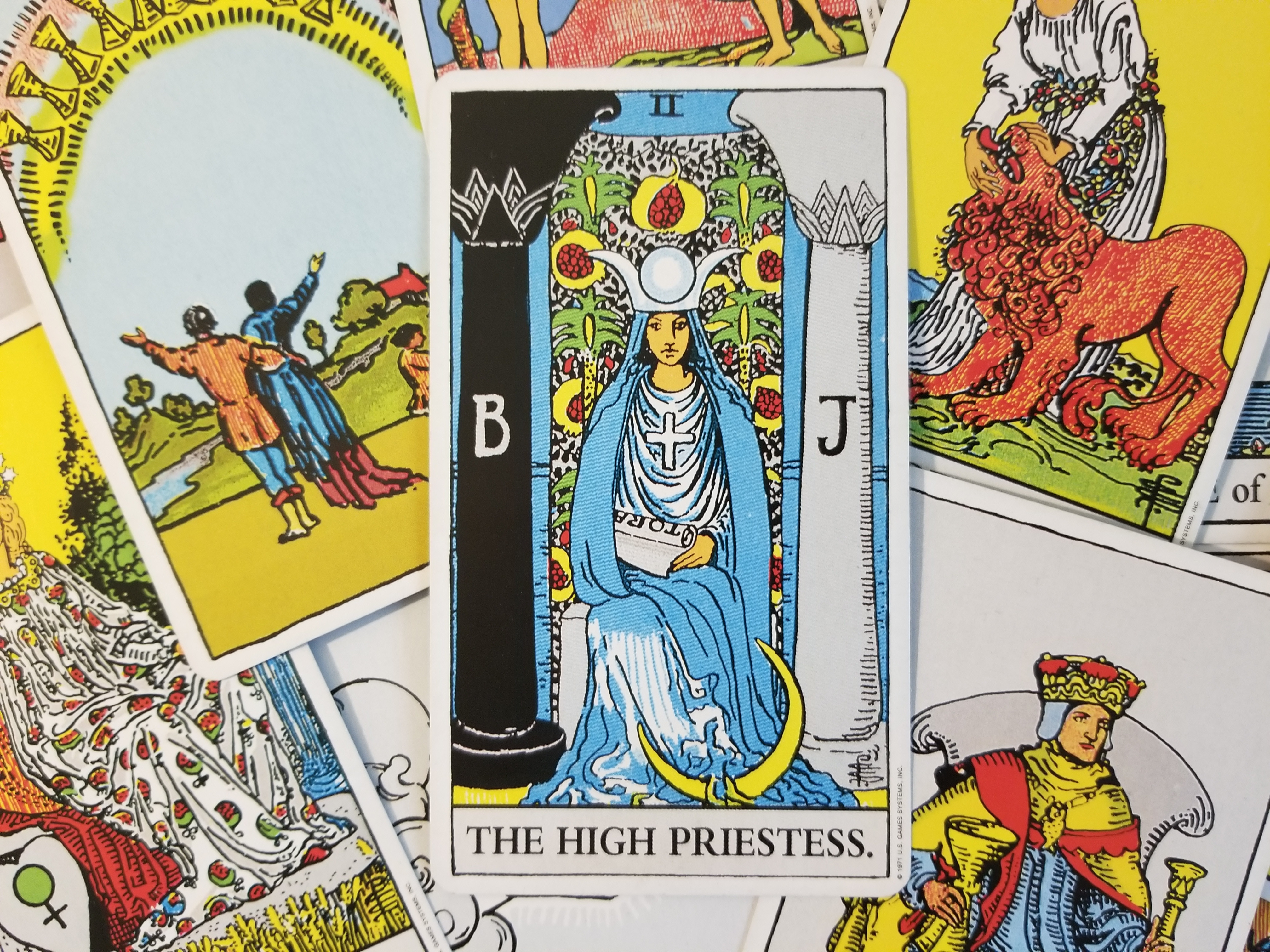 45 minute tarot reading by phone