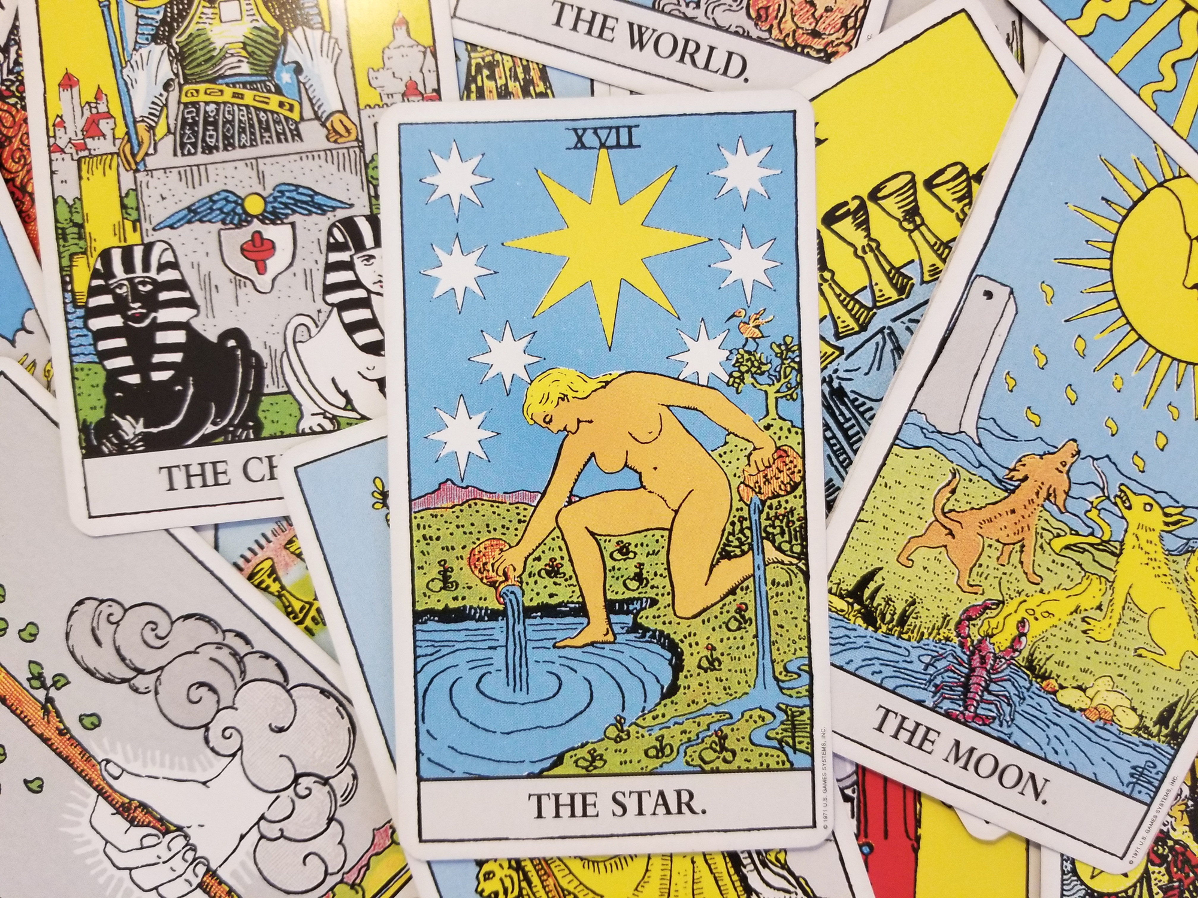 15 minute tarot reading by phone