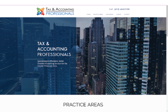 Tax & Accounting Professionals