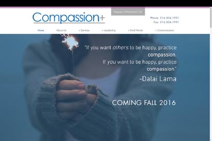 Compassion Plus