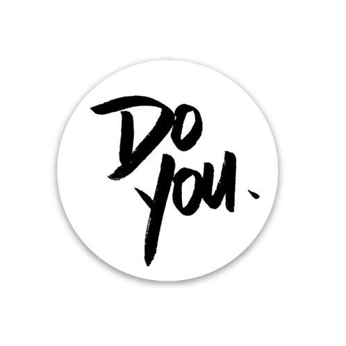 Do You Sticker