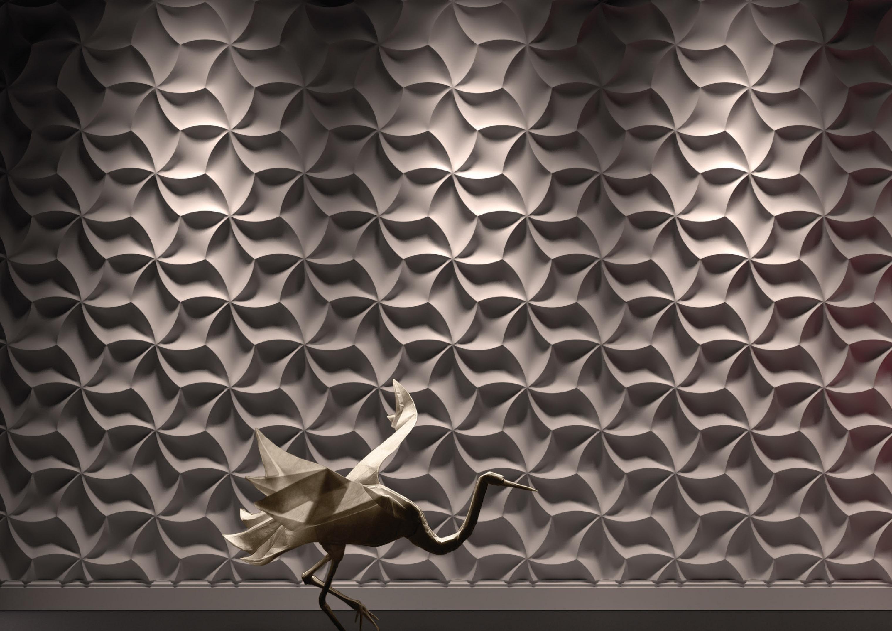 3d panell