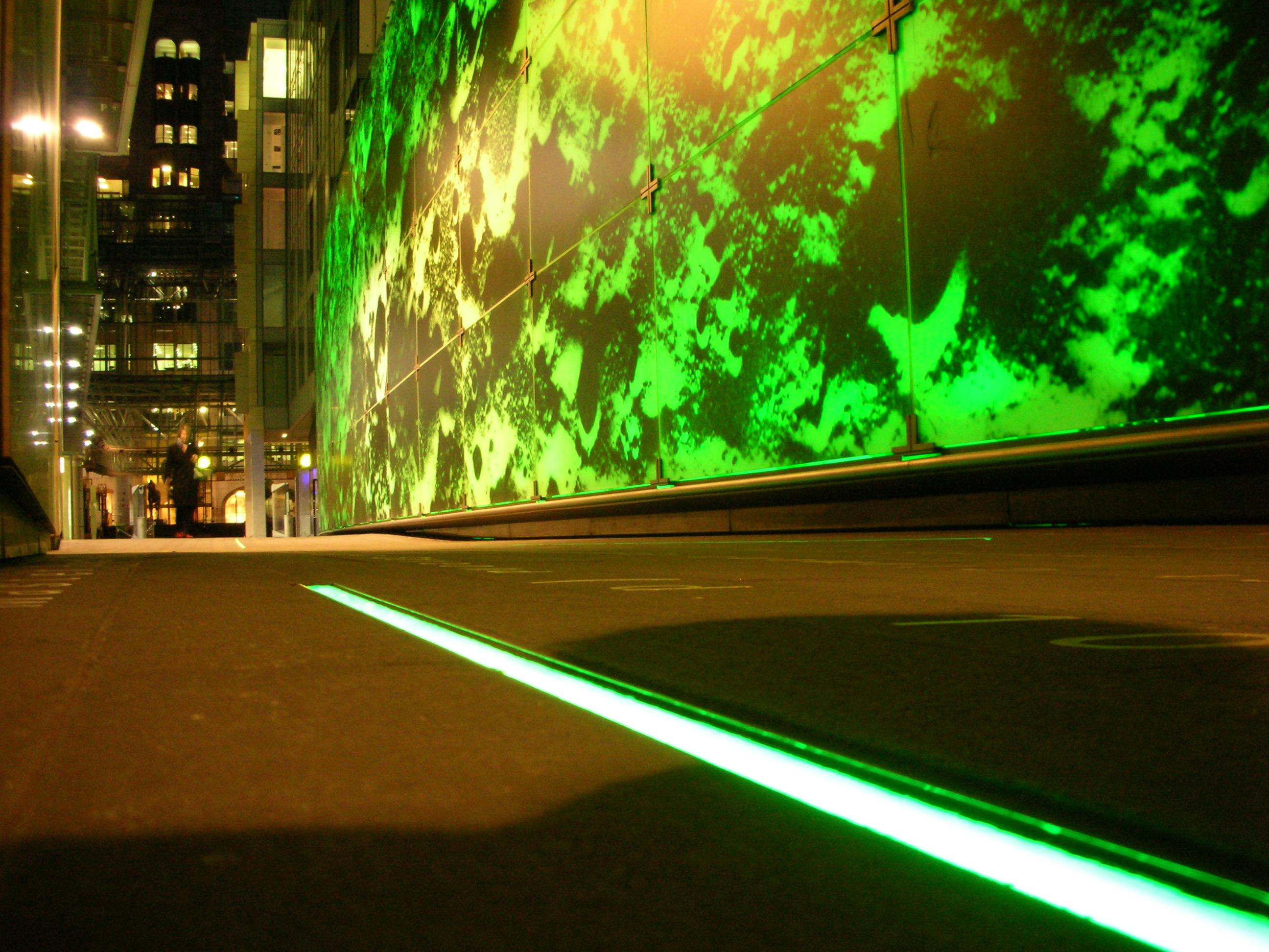 plantation-lane-london-moon-print-on-glass-panel-back-lit-green-and-ground-light