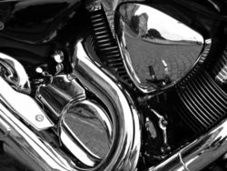 250px-Motorcycle_Reflections_bw_edit