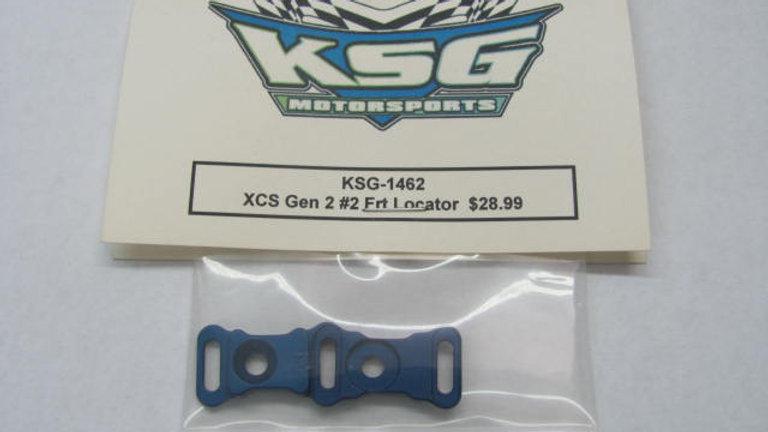 XCS Gen 2 #2 Front Locator
