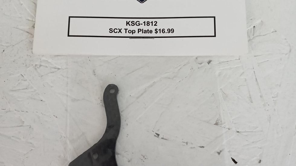 SCX Top Plate