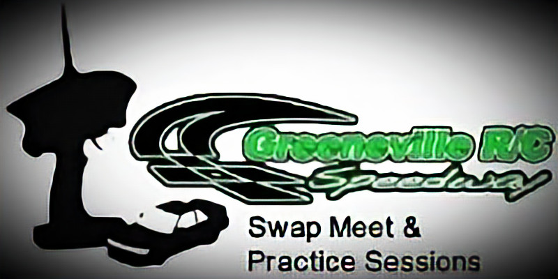 Greeneville RC Swap Meet