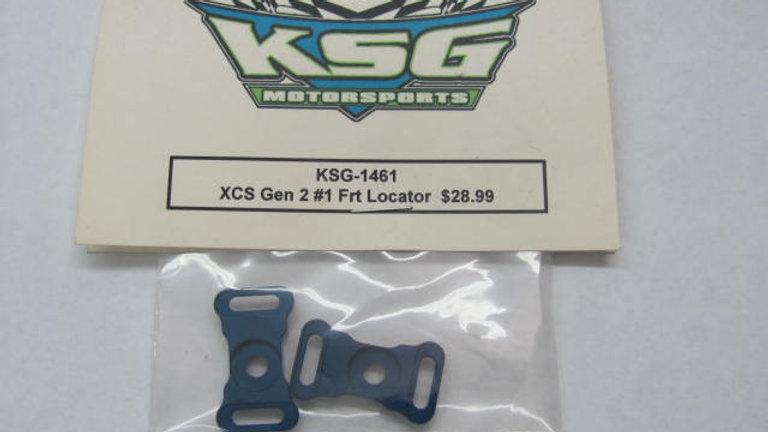 XCS Gen 2 #1 Front Locator