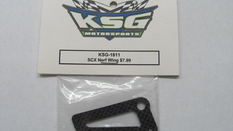 SCX Nerf Wing