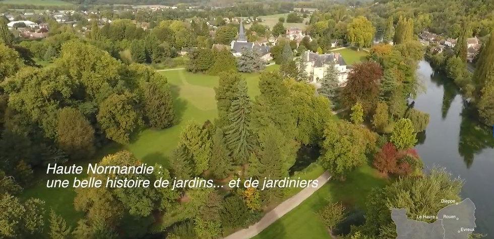 Haute Normandie une belle histoire.JPG