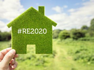 RE 2020 : le chauffage au gaz interdit à partir de l'été 2021 dans les logements neufs