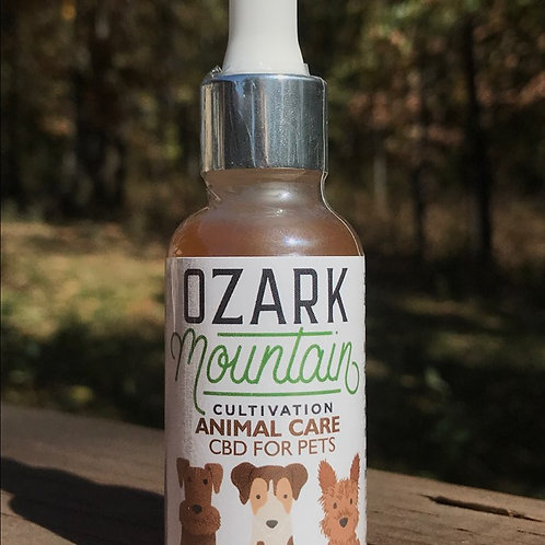 Animal Care CBD For Pets - 1 oz