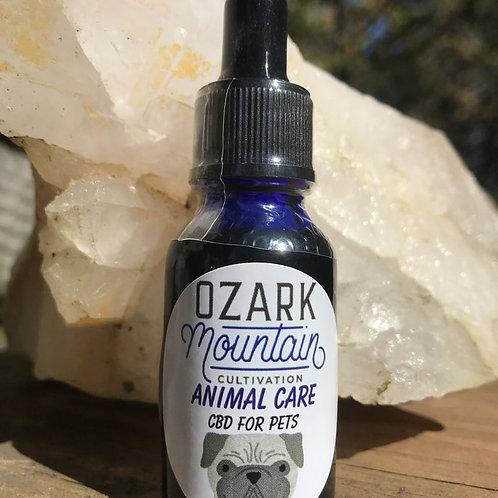 Animal Care CBD for Pets - 0.5 oz - 545 mg CBD