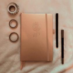 Vivid Scribbles Journal