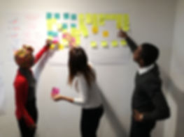 Digital Innovation and Transformation Programme