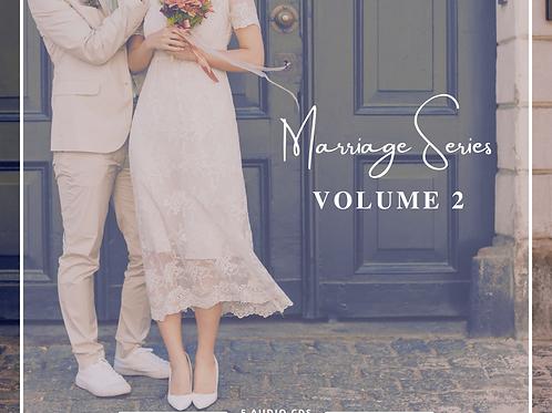 Marriage Series Vol. 2 Pastors Joe & LetyMorales