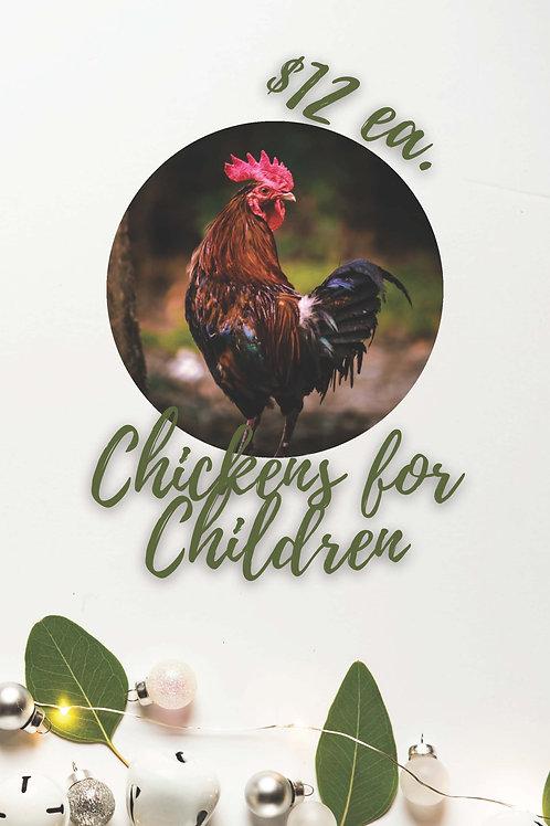 Chicken for Children