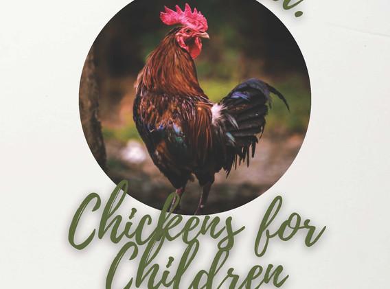 Chicken for Children 12 ea.