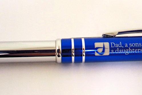Light Stylus Pen