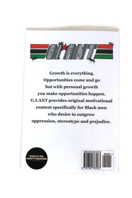 G.I.ANT: Poems, Mantras & Encouragement