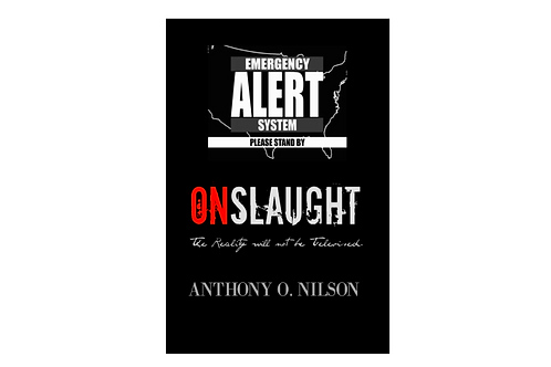 Onslaught: The Reality Will Not Be Televised