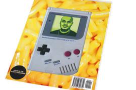 Extra Cheesy Activity Book