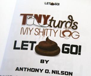 Let Shit Go!