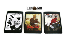 Let Shit Go! The Card Game