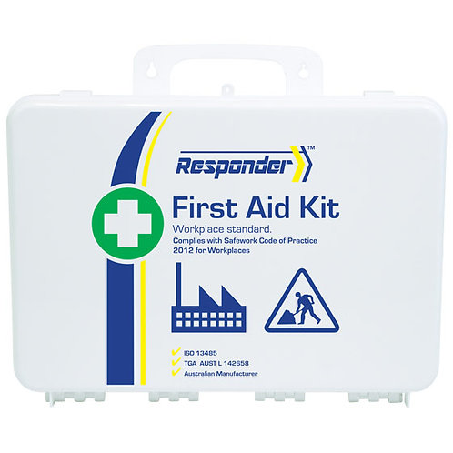 Responder 4 Weatherproof - First Aid Kit