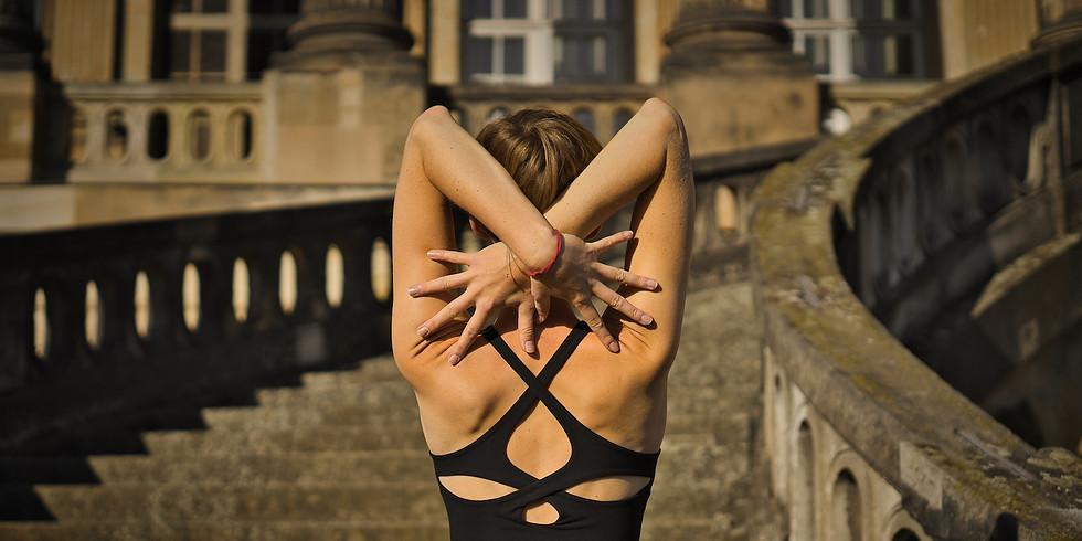 Yoga Workshop - Befreie deinen Rücken!