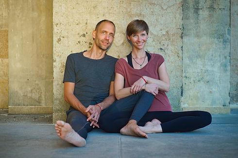 Sonja Witte Hans-Christian Weber Yoga An