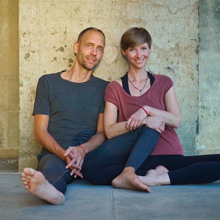 kostenfreie Info-Veranstaltung zur Yoga Ausbildung 2022
