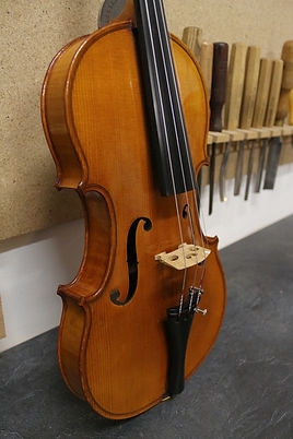 Luthier Violon Quatuor Alto Violoncelle Magasin musique Troyes Aube Instruments Marne Provins Sézanne