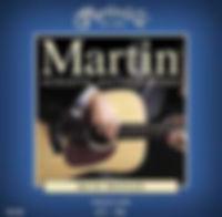 Martin 80/20 Medium Luthier Magasin musique classique cordes Savarez MArtin d'addario guitares basses instuments violon artisan Aube france Troyes Reims romilly nogent Provins paris Sezanne fait main bois Folk
