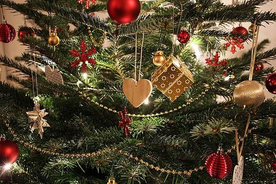 Albero Di Natale Con Foto Amici.Abete Rosso Per Gli Amici Albero Di Natale