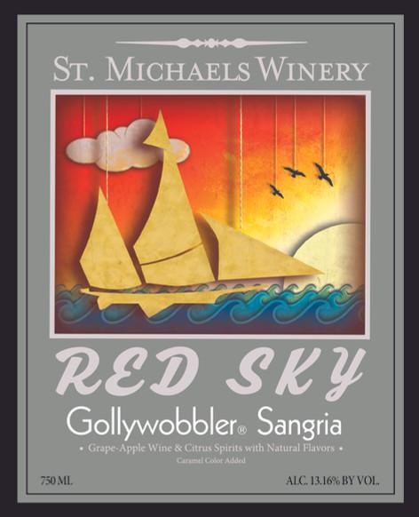 RED SKY SANGRIA