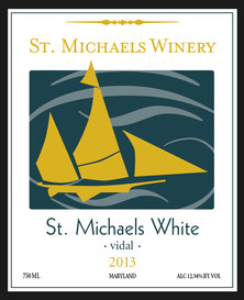 St. Michaels White