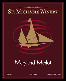 Maryland Merlot
