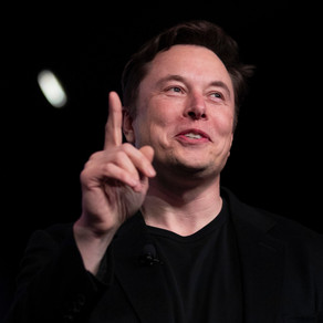 Move over Bezos: Elon Musk becomes richest man in the world