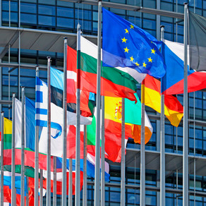 Could the European Union be on the brink of collapse because of coronavirus?