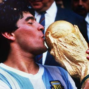 Argentina legend Diego Maradona dies aged 60
