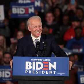 Joe Biden unveils $700bn proposal to grow US industry