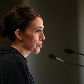 New Zealand imposes new coronavirus restrictions as it records first case in 102 days