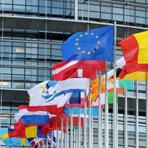 EU states approve post-Brexit trade deal