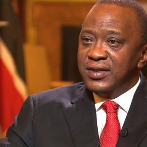 Kenyan lawyers  push to impeach  President Kenyatta