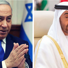 Israel and UAE strike historic deal, suspending West Bank  annexation