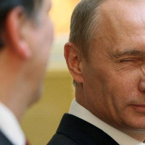 Russia's Vladimir Putin could rule until 2036 after referendum  win